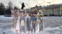 Экскурсия Декабристы в Петербурге